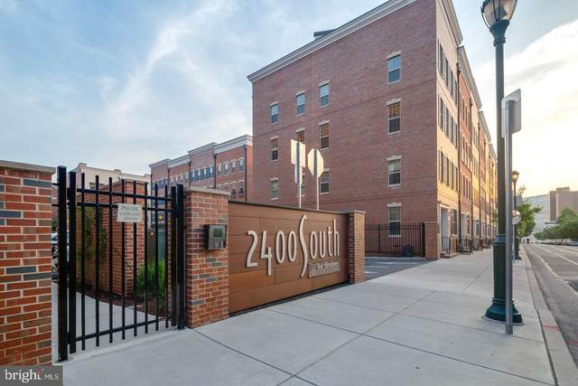 600 S 24TH Street #511, PHILADELPHIA, PA 19146 (#PAPH913678) :: Shamrock Realty Group, Inc