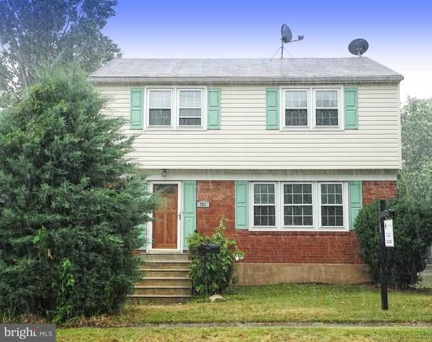 321 Massasoit Street, ESSINGTON, PA 19029 (#PADE522424) :: The Matt Lenza Real Estate Team