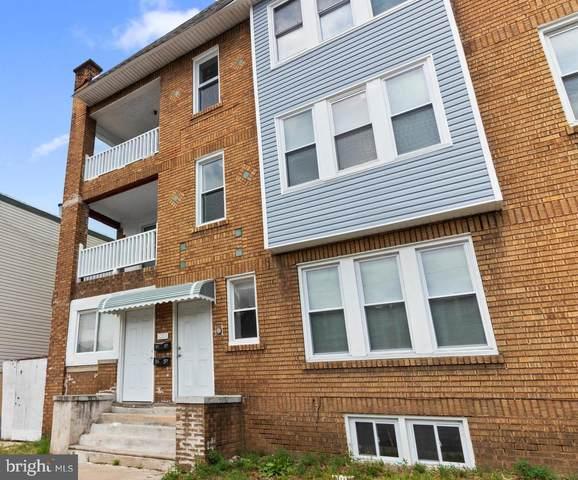 6201 Spruce Street, PHILADELPHIA, PA 19139 (#PAPH913692) :: Pearson Smith Realty