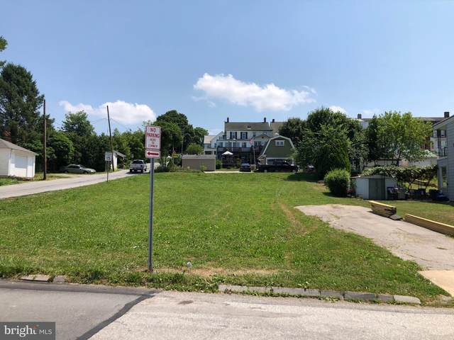 8 W Howard Street, RED LION, PA 17356 (#PAYK141308) :: Iron Valley Real Estate