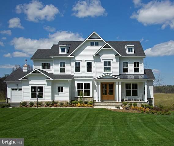 Sunny Ridge, ROUND HILL, VA 20141 (#VALO415852) :: Debbie Dogrul Associates - Long and Foster Real Estate