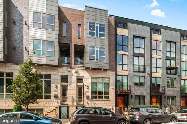 1333 Bainbridge Street, PHILADELPHIA, PA 19147 (#PAPH913710) :: Shamrock Realty Group, Inc