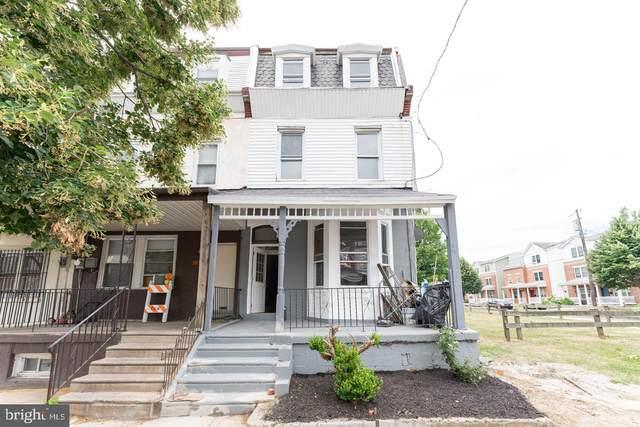 3938 Aspen Street, PHILADELPHIA, PA 19104 (#PAPH913718) :: Bob Lucido Team of Keller Williams Integrity