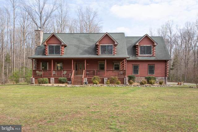 10910 Astarita Avenue, PARTLOW, VA 22534 (#VASP223444) :: Sunrise Home Sales Team of Mackintosh Inc Realtors