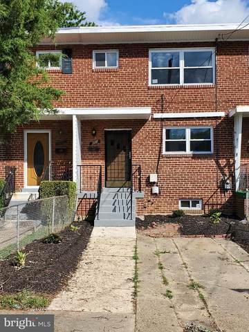 603 Maury Avenue, OXON HILL, MD 20745 (#MDPG574064) :: Shamrock Realty Group, Inc