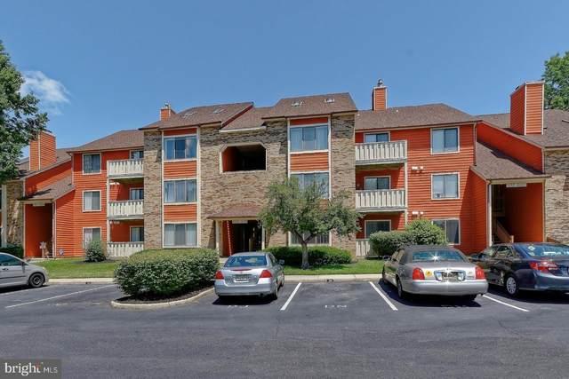 2306-A Durham Court, MOUNT LAUREL, NJ 08054 (#NJBL376570) :: Holloway Real Estate Group