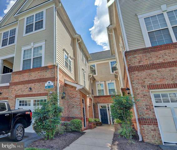 20365 Belmont Park Terrace #111, ASHBURN, VA 20147 (#VALO415864) :: Talbot Greenya Group