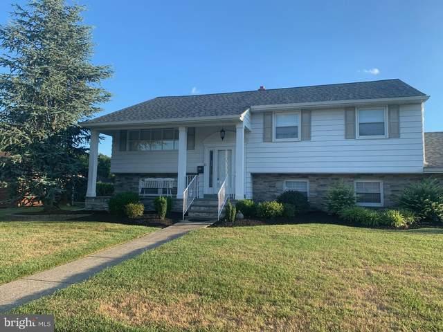 11 Sparks Place, PENNSVILLE, NJ 08070 (#NJSA138640) :: Colgan Real Estate