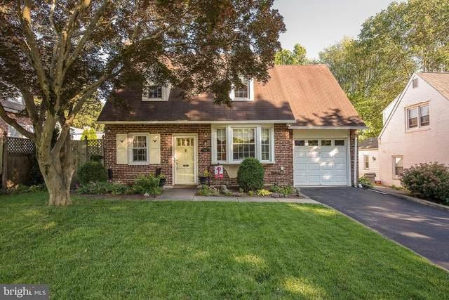 329 Ivy Rock Lane, HAVERTOWN, PA 19083 (#PADE522440) :: Jason Freeby Group at Keller Williams Real Estate