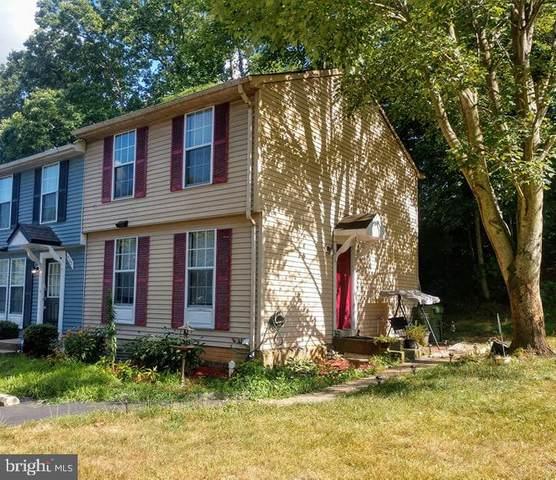 507 Carnaby Street, STAFFORD, VA 22554 (#VAST223752) :: Dart Homes