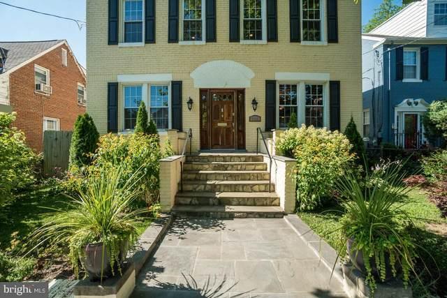 710 Whittier Street NW, WASHINGTON, DC 20012 (#DCDC476820) :: Bruce & Tanya and Associates