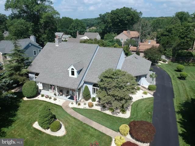 115 Augustine Cut Off, WILMINGTON, DE 19803 (#DENC504860) :: The Matt Lenza Real Estate Team