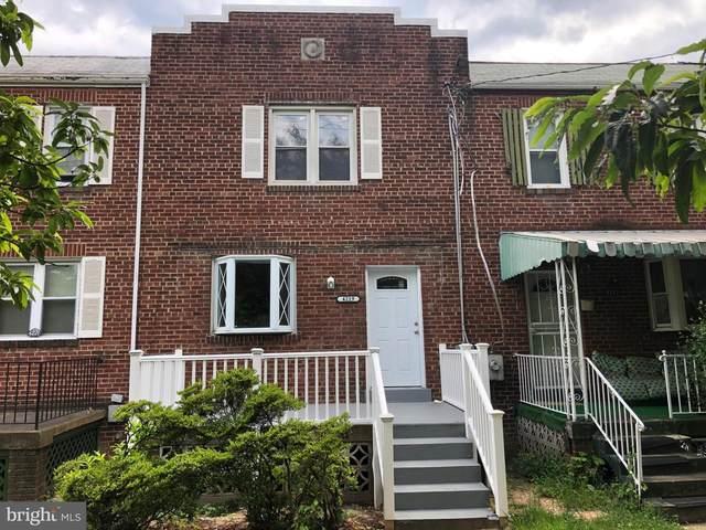 4219 Benning Road NE, WASHINGTON, DC 20019 (#DCDC476826) :: Fairfax Realty of Tysons