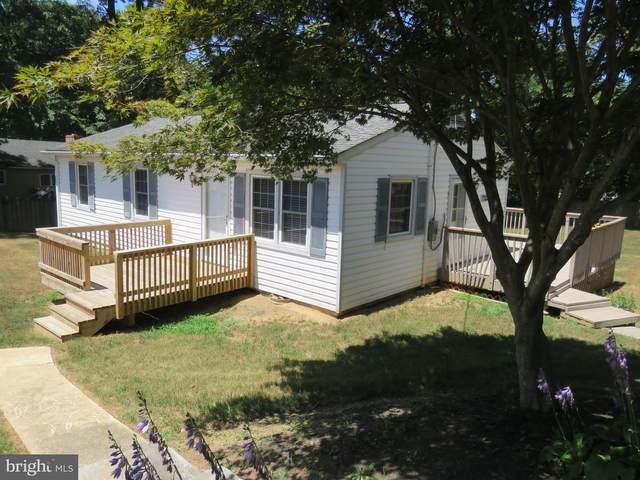 9383 Old Turnpike Road, CULPEPER, VA 22701 (#VACU141944) :: A Magnolia Home Team