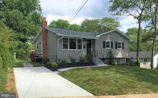 13005 Saint Charles Place, ROCKVILLE, MD 20853 (#MDMC715852) :: Potomac Prestige Properties
