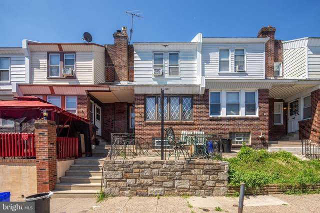 4240 Vista Street, PHILADELPHIA, PA 19136 (#PAPH913770) :: Blackwell Real Estate