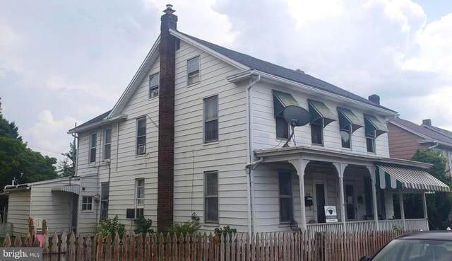 556 Main Street, HARRISBURG, PA 17113 (#PADA123358) :: Flinchbaugh & Associates