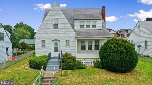 721 Glenmore Street, CUMBERLAND, MD 21502 (#MDAL134668) :: The Licata Group/Keller Williams Realty