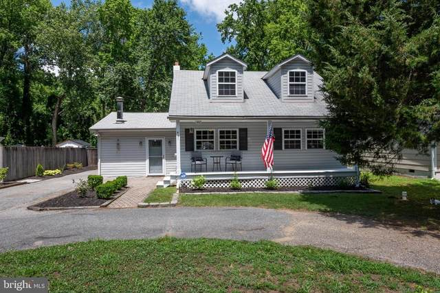 431 Plainview Avenue, EDGEWATER, MD 21037 (#MDAA439922) :: Keller Williams Flagship of Maryland