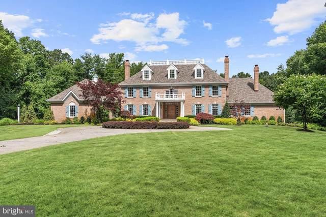 905 Mcelwee Road, MOORESTOWN, NJ 08057 (#NJBL376582) :: V Sells & Associates | Keller Williams Integrity