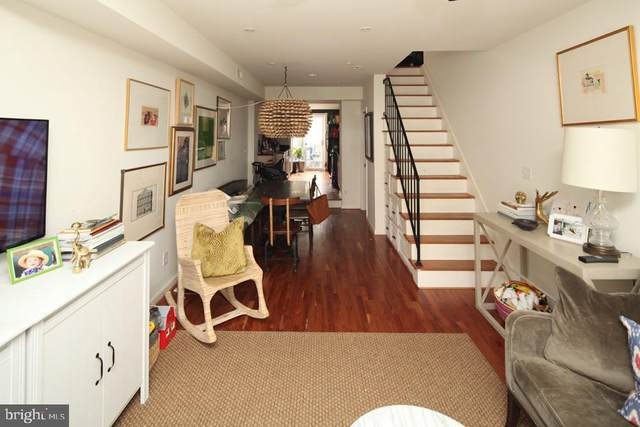 1017 Kenwood Avenue S, BALTIMORE, MD 21224 (#MDBA516768) :: The Dailey Group