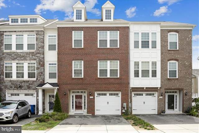 3596 Fossilstone Place, WALDORF, MD 20601 (#MDCH215490) :: The Miller Team