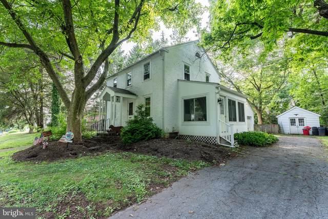 341 Arch Street, ROYERSFORD, PA 19468 (#PAMC655952) :: Premier Property Group