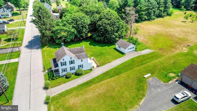 124 E High Street, NEW FREEDOM, PA 17349 (#PAYK141330) :: John Smith Real Estate Group