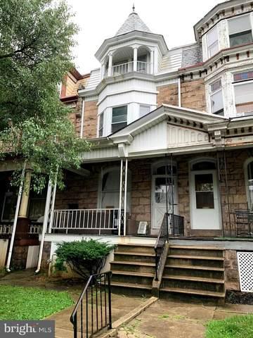 1052 N 5TH Street, READING, PA 19601 (#PABK360560) :: Jason Freeby Group at Keller Williams Real Estate