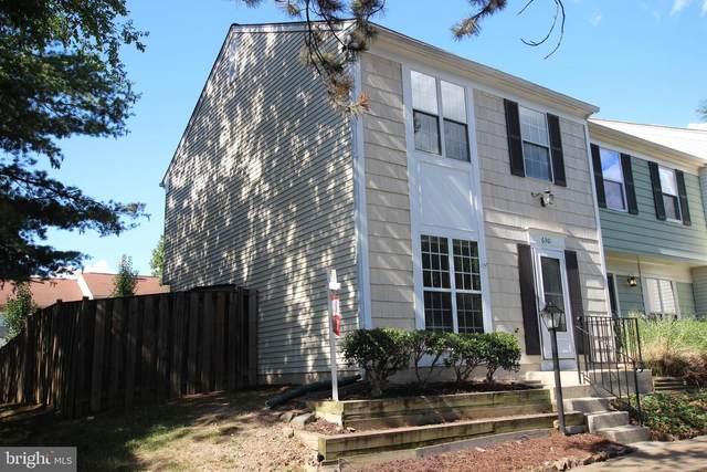 6301 Prince Way, CENTREVILLE, VA 20120 (#VAFX1140688) :: Jennifer Mack Properties