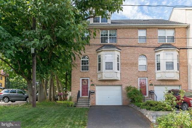 816 Spring Mill Avenue, CONSHOHOCKEN, PA 19428 (#PAMC655954) :: ExecuHome Realty