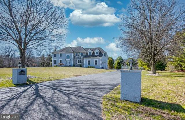8 Rocky Brook Road, PERRINEVILLE, NJ 08535 (#NJMM110440) :: LoCoMusings