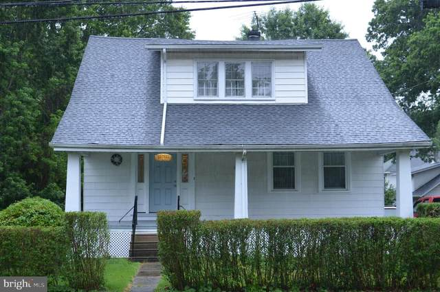 443 Bannockburn Avenue, AMBLER, PA 19002 (#PAMC655958) :: ExecuHome Realty