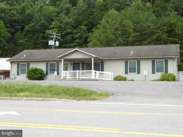 25121 Northwestern Pike, ROMNEY, WV 26757 (#WVHS114376) :: Bic DeCaro & Associates
