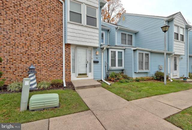 76 Suburban Boulevard #26, DELRAN, NJ 08075 (#NJBL376590) :: Holloway Real Estate Group