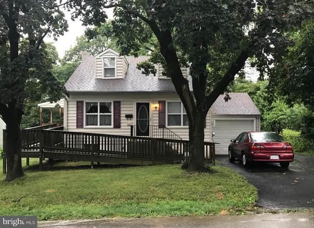 328 Penn Avenue, GLENSIDE, PA 19038 (#PAMC655966) :: REMAX Horizons