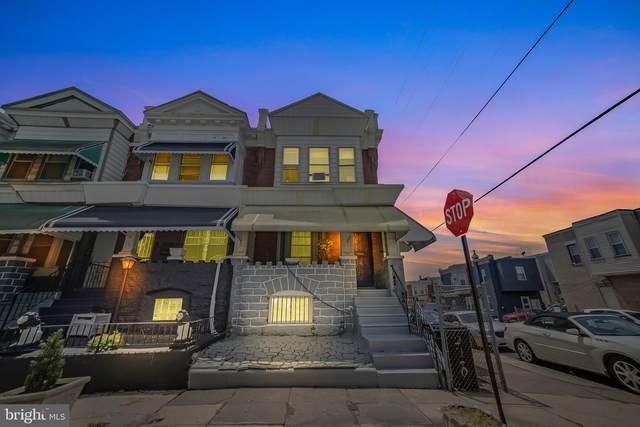 5760 Hazel Avenue, PHILADELPHIA, PA 19143 (#PAPH913834) :: Larson Fine Properties