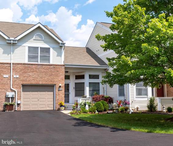 6009 Bridgepointe Drive, CHESTER, MD 21619 (#MDQA144598) :: The MD Home Team