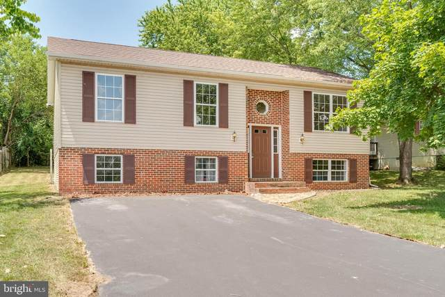 112 Wildflower Creek Drive, MARTINSBURG, WV 25404 (#WVBE178540) :: Great Falls Great Homes