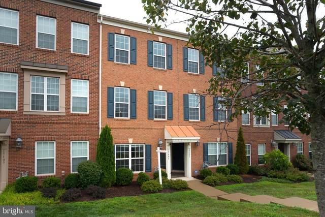 15405 Rosemont Manor Drive, HAYMARKET, VA 20169 (#VAPW499486) :: CR of Maryland