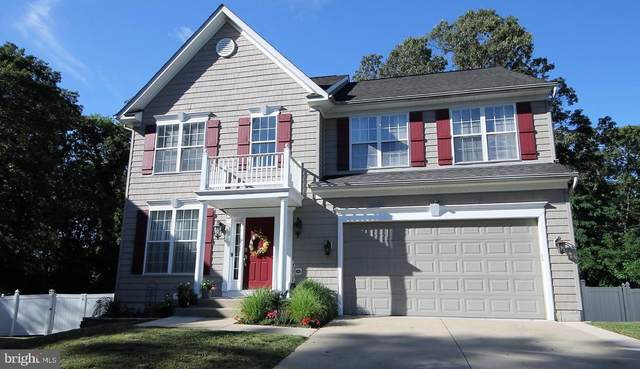 8020 Flora Lane, PASADENA, MD 21122 (#MDAA439936) :: John Smith Real Estate Group