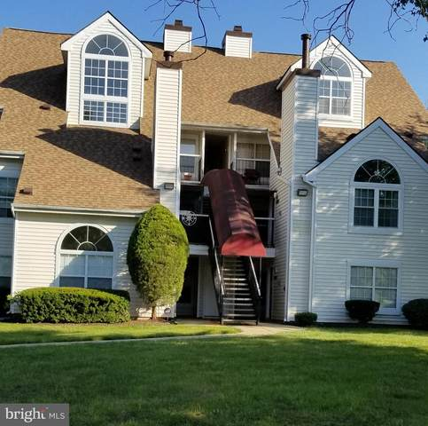 10303 Westridge Drive #102, BOWIE, MD 20721 (#MDPG574100) :: Shamrock Realty Group, Inc