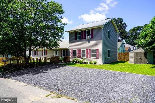 7845 Outing Avenue, PASADENA, MD 21122 (#MDAA439940) :: V Sells & Associates | Keller Williams Integrity