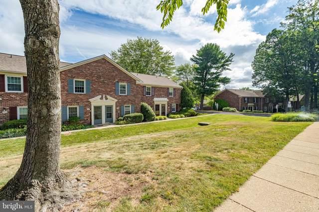 8408 Forrester Boulevard #573, SPRINGFIELD, VA 22152 (#VAFX1140756) :: Revol Real Estate