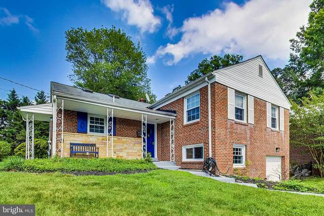 9419 Corsica Drive, BETHESDA, MD 20814 (#MDMC715902) :: Speicher Group of Long & Foster Real Estate