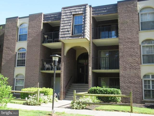 8308 Tobin Road #11, ANNANDALE, VA 22003 (#VAFX1140766) :: Jennifer Mack Properties