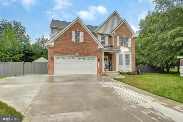 12933 Torchlight Drive, WOODBRIDGE, VA 22193 (#VAPW499494) :: Larson Fine Properties