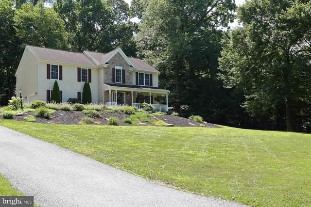 35 Green Lane, NOTTINGHAM, PA 19362 (#PALA166426) :: Liz Hamberger Real Estate Team of KW Keystone Realty
