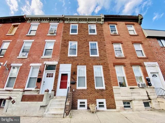 2905 W Diamond Street, PHILADELPHIA, PA 19121 (#PAPH913864) :: ExecuHome Realty