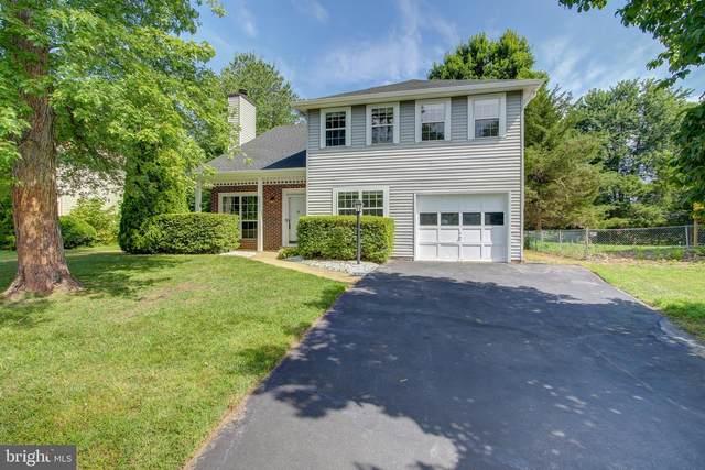 6076 Ponhill Drive, WOODBRIDGE, VA 22193 (#VAPW499496) :: Larson Fine Properties